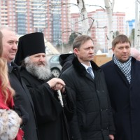 Фото: о. Виталий Коваленко